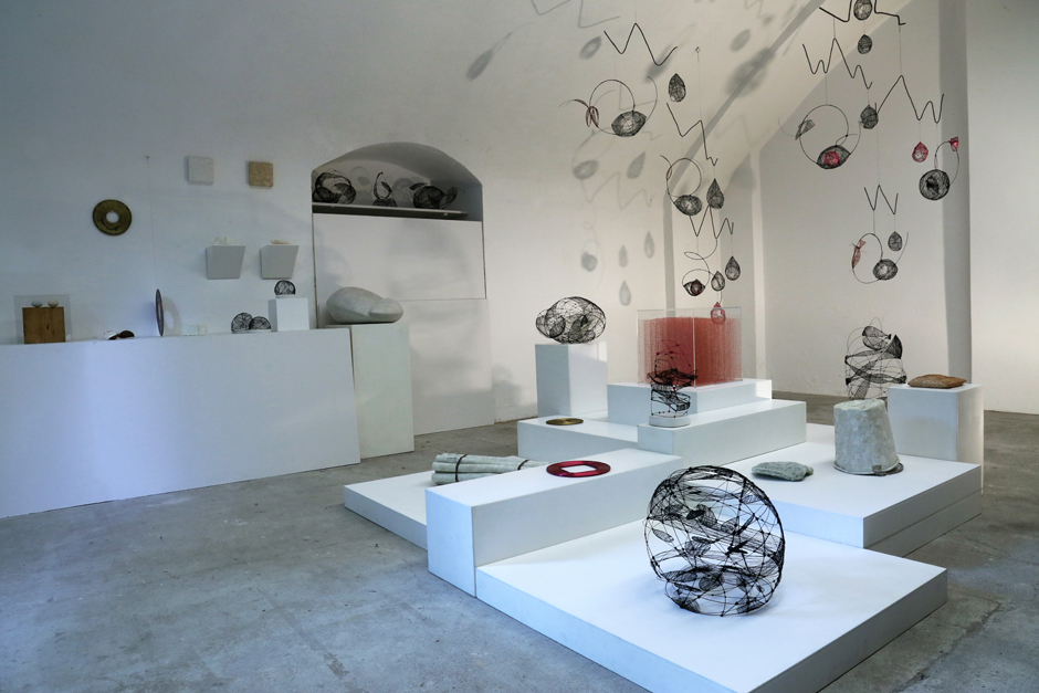 Atelier Bettina Lüdicke, mit Alexandra Karrasch